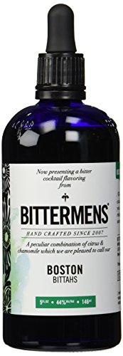 Bittermens, Boston Bittahs, Cocktail Bitters 5 oz