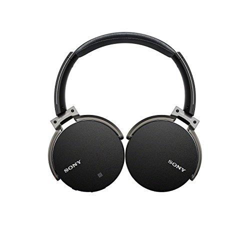 Sony MDR-XB950BT Extra Bass, Black