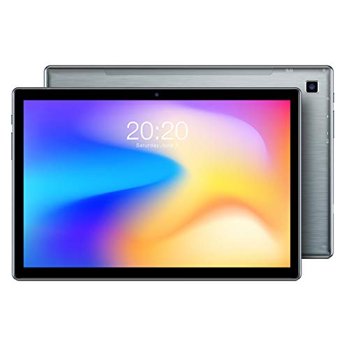 TECLAST P20HD Tablet 10.1 Inch Android 10 Tablet 4GB RAM 64GB ROM Storage 1920×1200 FHD Tablets with Octa-Core A55…