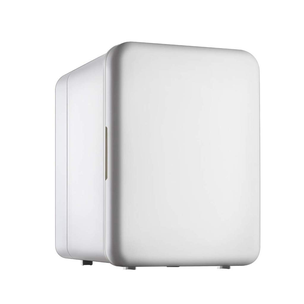 RMXMY Household Multi-Function Refrigerator 4L Incubator Hot and Cold Dual-use Portable car Mini Refrigerator (Color : Dual use of Home and car)