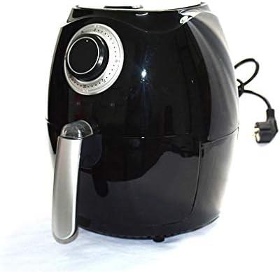 LY-JFSZ Freidora, 2.6L Control De Temperatura Ajustable para Una Cocción Saludable Sin Aceite O Baja En Grasas Máquina Freidora De Chips