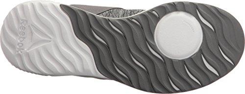 Reebok Womens Pilox 1.0 Shark Scarpe Da Ballo / Bianco