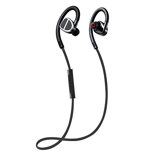 NEXGADGET Bluetooth Headphones Wireless Sweat proof