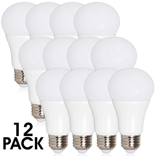 10w lightbulbs - 8