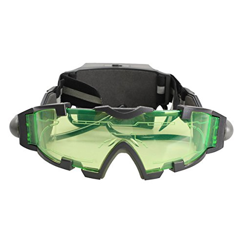 Led Lights Night Vision Goggles in US - 8