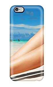Forever Collectibles Beach Hottie Girls S Hard Snap-on Iphone 6 Plus Case
