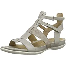 ECCO Footwear Womens Women's Flash Ankle Sandal