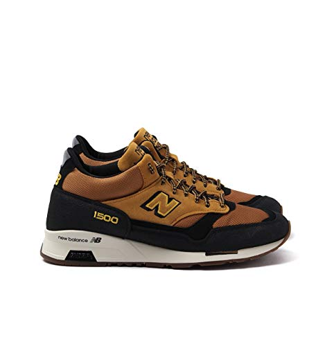 Balance Mid Tan Winterized MH1500TK Made Black Orange 1500 England in New dcRwOS8xqd