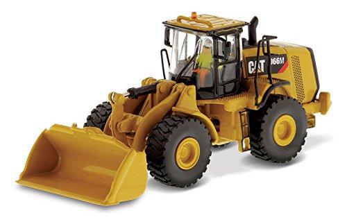 966M Wheel Loader HO Series Vehicle (Caterpillar Machine)
