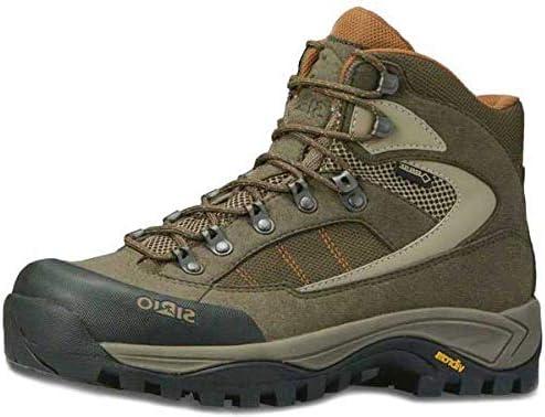 登山靴 PF302 ライトトレック 幅広 3Eプラス トレッキング シューズ