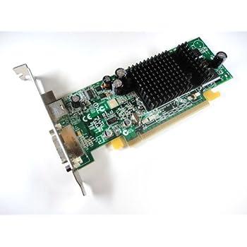 Amazon.com: Original de Dell ATI Radeon X600 128 MB, PCI-E ...
