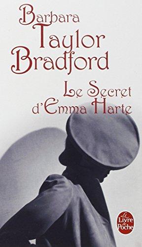 Le Secret D Emma Harte (Ldp Litterature) (French Edition)