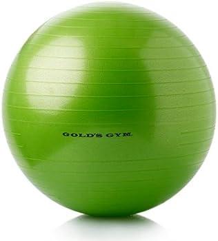 Gold's Gym 55cm Body Ball