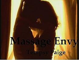 Massage Envy Kindle Edition By Tempsy Paige Literature