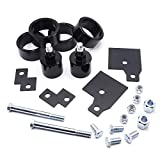 Dasen Front and Rear Suspension 4 inch Lift Kit Fit all 1999-2019 Polaris Sportsman 500 570 600 700 800