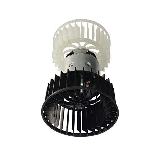 Heater Blower Fan Motor Fit For BMW E30 318i 325 325i 64111370930: