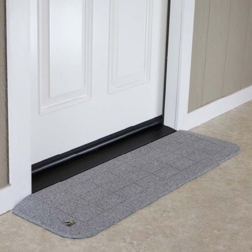 Big Horn Ramp Color: Granite Grey by SafePath Products (Image #2)