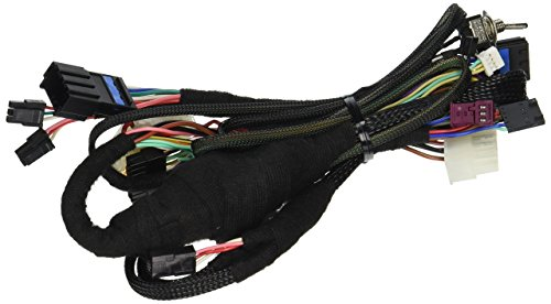 Directed Electronics THGM610C GM Regular Blade Keu Plug and Play T-Harness for DBALL2 Pro