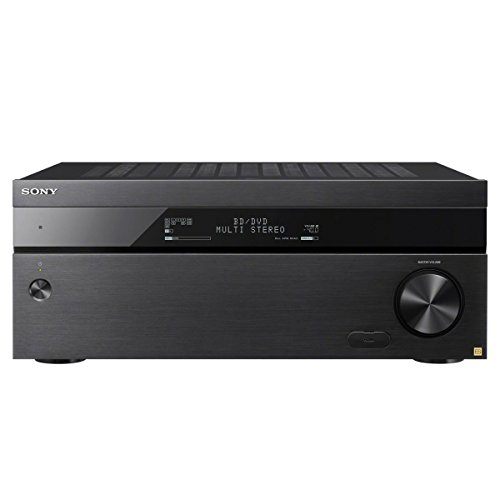 Sony STR-ZA3100ES 7.2 Channel 4K AV Receiver (Black)