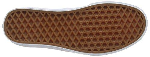 Vans Authentic - Zapatillas Unisex adulto Gris