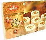 Haldiram Soan Cake 500gram