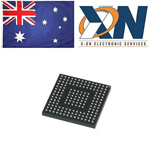 DSP Fixed-Point 16bit 500MHz 160-Pin CSP-BGA Tray 2 Items ADSP-BF533SBBCZ-5V