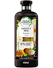 Herbal Essences Bio:Renew Hydrate Coconut Milk Shampoo 400ml