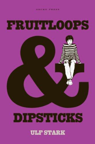 Fruitloops and Dipsticks