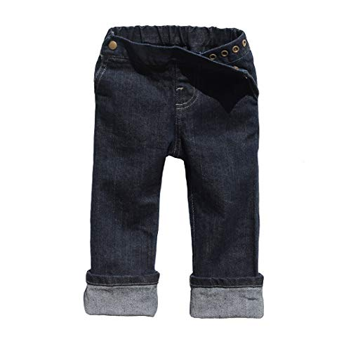 Highest Rated Baby Boys Jeans