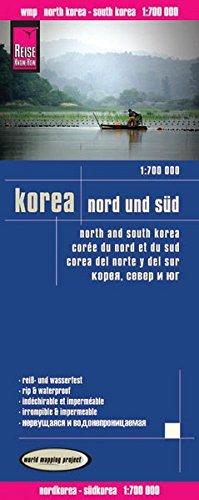 Korea, North and South
