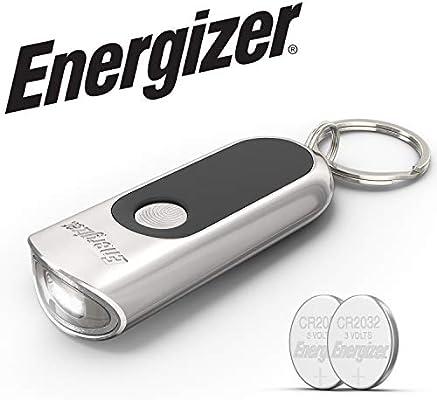 Amazon.com: Energizer Llavero Luz con Tecnología Táctil ...