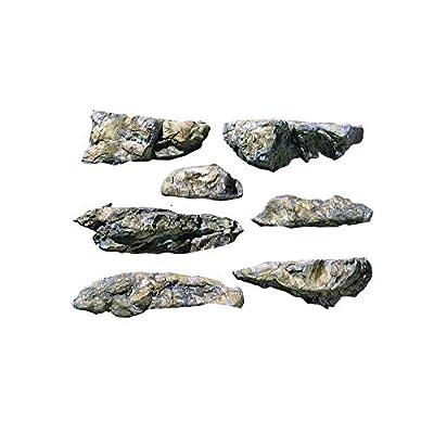 Woodland Scenics C1233 Rock Mold-Embankments: Arts, Crafts & Sewing