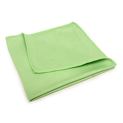 Microfiber Cloth Or Chamois: Compare Price To Chamois Computer Screen Cleaner