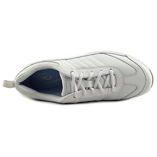 Easy Spirit Womens Southcoast Walking Shoe White