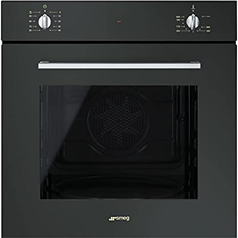 Smeg SF420GN - Horno (Medio, Gas natural, 66 L, 66 L, 150-265 °C ...
