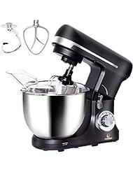 Stand Mixer,Posame Dough Mixer Cake/Bread Kneading Machine,Professional Kitchen Electric Mixer