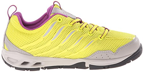 Columbia Womens Drainmaker Fly Water Shoe Zour / Razzle