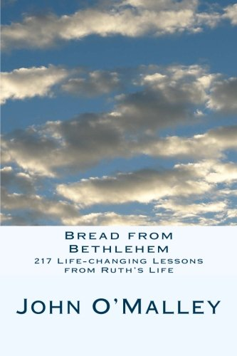 Bread from Bethlehem