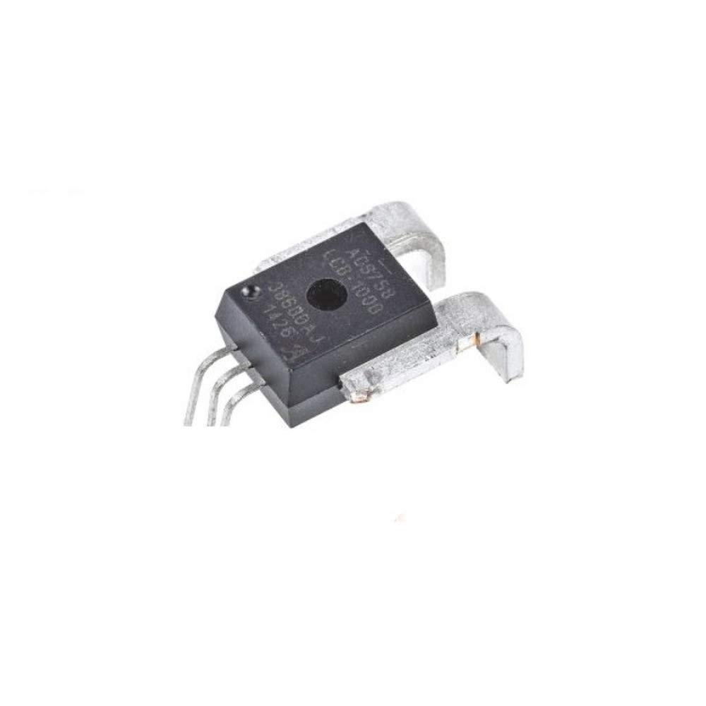 10Pcs ACS758LCB-100B-PFF-T ACS758 CB-5 Hall Current Sensor