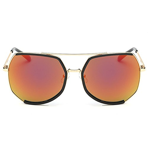 Hikote #971 Lady Girl Non-Polarized Necessary in Summer Fashion Personality (Agent Smith Costume)