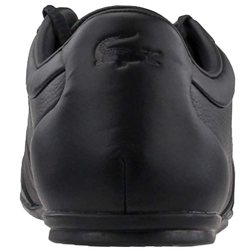 Pictures of Lacoste Men's Storda Sneakers Black 6