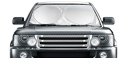 (Car Windshield Sunshade Jumbo (63
