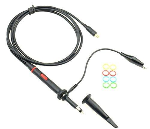 Eleduino Oscilloscope Probe with High-quality probe (MCX) for DS201 DS203 Mini Oscilloscope