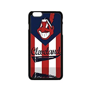 Happy cleveland indians Phone Case for Iphone 6