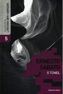 O Túnel - Livros na Amazon Brasil- 9788535900453