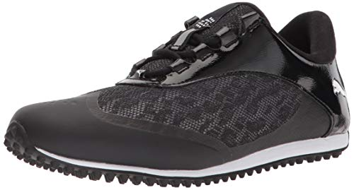 Pictures of PUMA Women's Summercat Sport Golf Shoe 190586 1