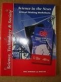 Critical Thinking Worksheets, Holt, Rinehart and Winston Staff, 0030565480