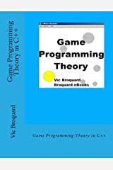 Game Programming Theory in C++ Paperback