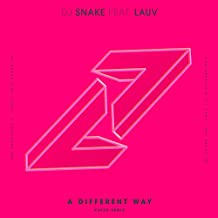 A Different Way (Kayzo Remix) [feat. Lauv]