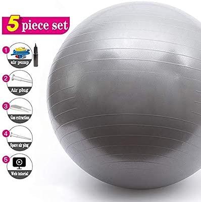 Wing Pelota de Pilates Embarazadas, Fitball, Ejercicio, Balón de ...